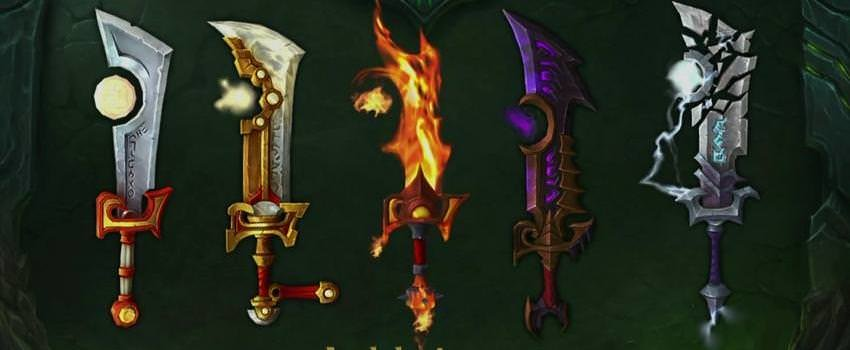 Transmog, Missing Mage Tower Skin and More 8 0 1 Issues