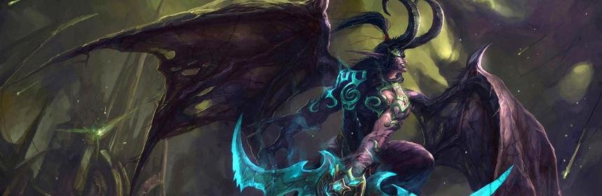 Demon Hunter Review for Battle for Azeroth - News - Icy