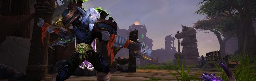 Rogue Class Review for Battle for Azeroth - News - Icy Veins