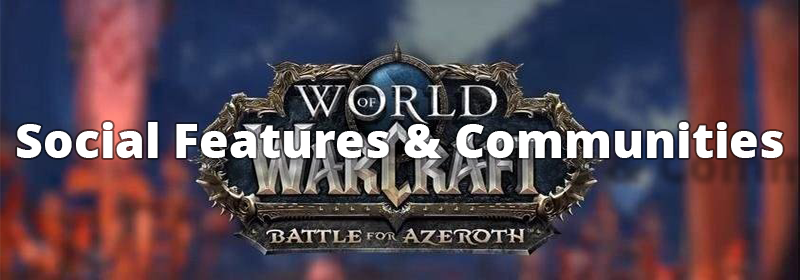 world of warcraft player guide