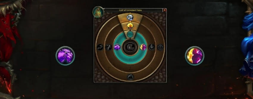 More Changes for Emissary Azerite Armor Rewards - News - Icy Veins