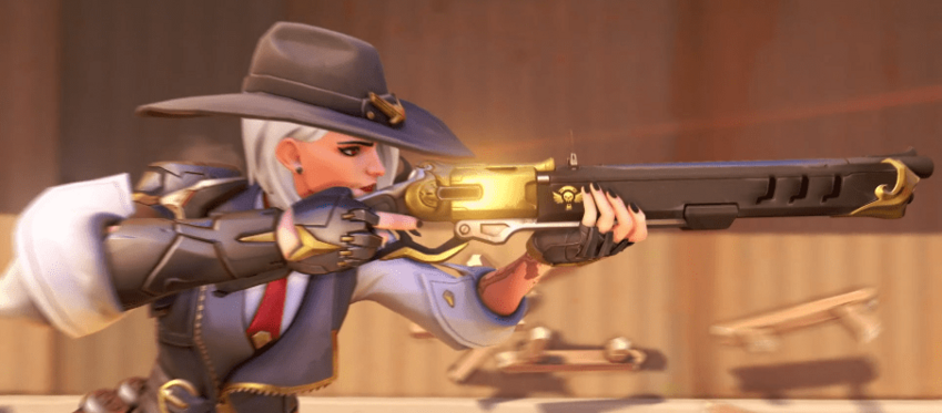Is Ashe On The Ptr