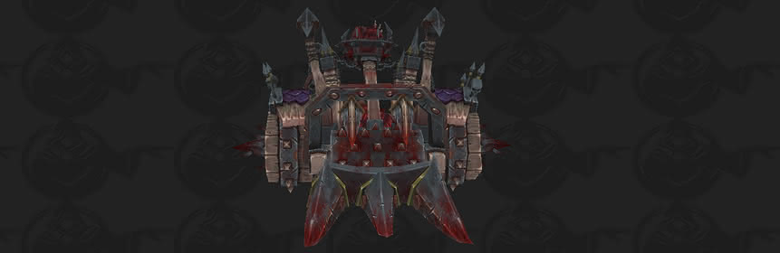 Meat Wagon Mount in Patch 8 1 - News - Icy Veins Forums