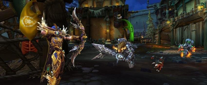 BfA PvP Season 2 Preview [Official] - News - Icy Veins Forums