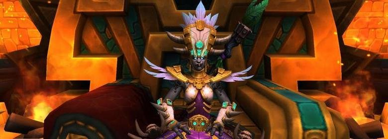 Zandalari Trolls Allied Race In World Of Warcraft News Icy Veins