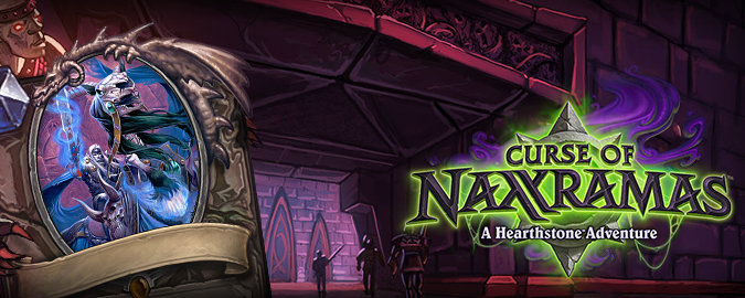 Curse of Naxxramas: The Military Quarter - Now Open!