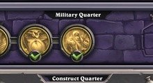 Hearthstone Recap: Military Quarter and ``Watch and Learn with'' Series