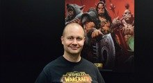 Warlords of Draenor Interview with Tom Chilton