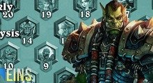 Sottle's Weekly Hearthstone Meta Analysis for Week of 16/11/14 - 22/11/14