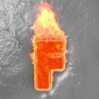 FlamyPolygon