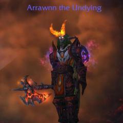 Arrawnn