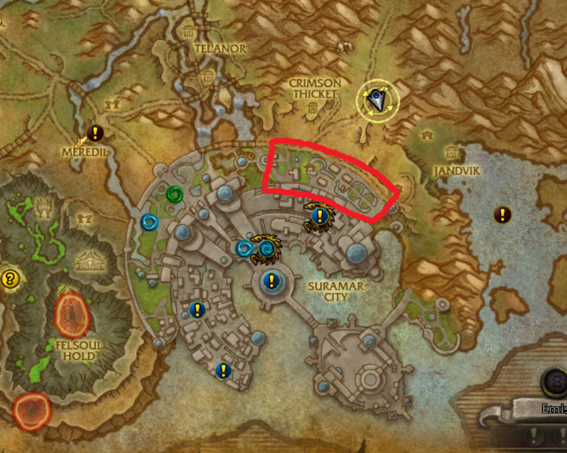 wow legion how to get order resources