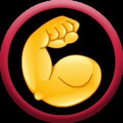 Bicepspump